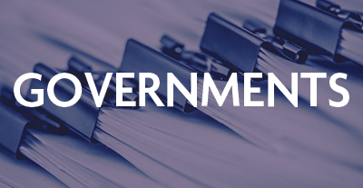 WTTC's Governments
